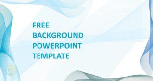 background powerpoint elegant blue