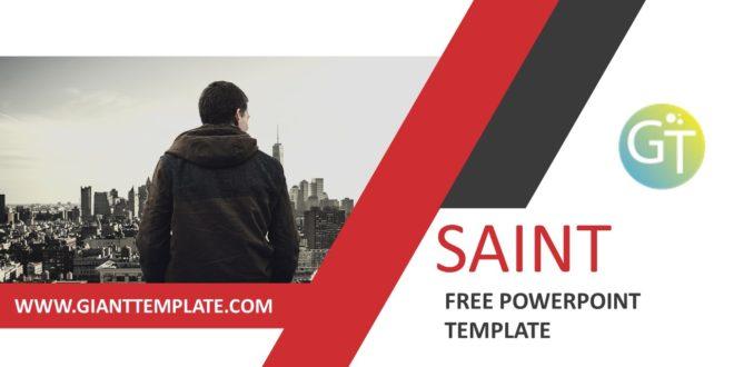 Clean Powerpoint Templates Free Download 20 Slide Ready Free Powerpoint Templates Download Template Ptt