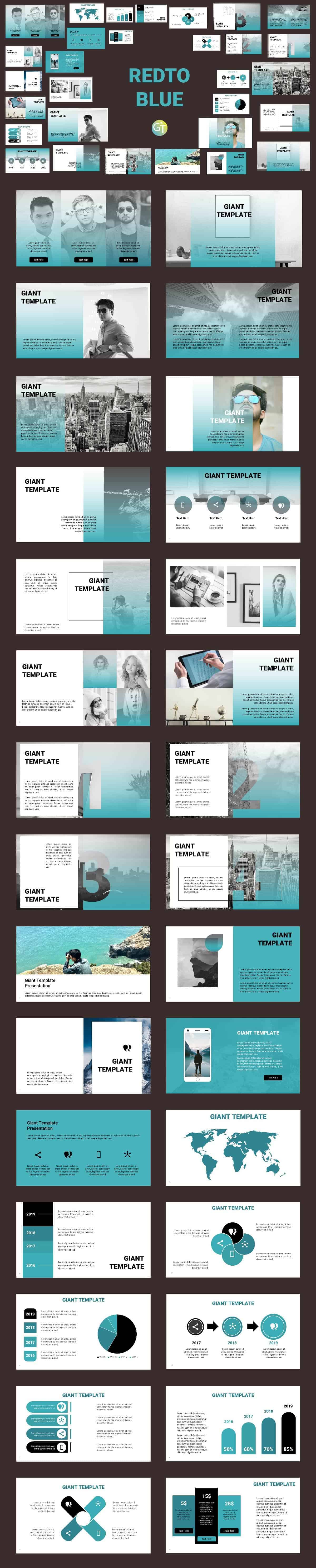 download template ppt
