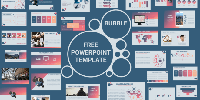 Free download morph powerpoint template bubble 30 slide free free download morph powerpoint template toneelgroepblik Choice Image