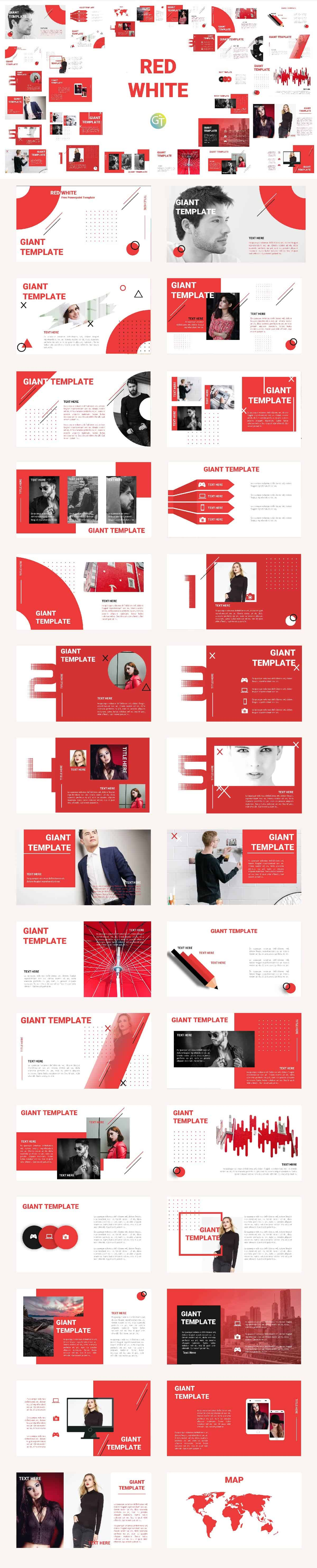 Template PPT Design Free Dwonload