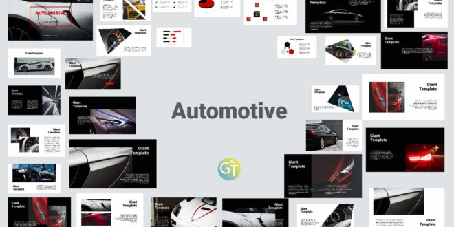 Automotive Free Downloads ptt