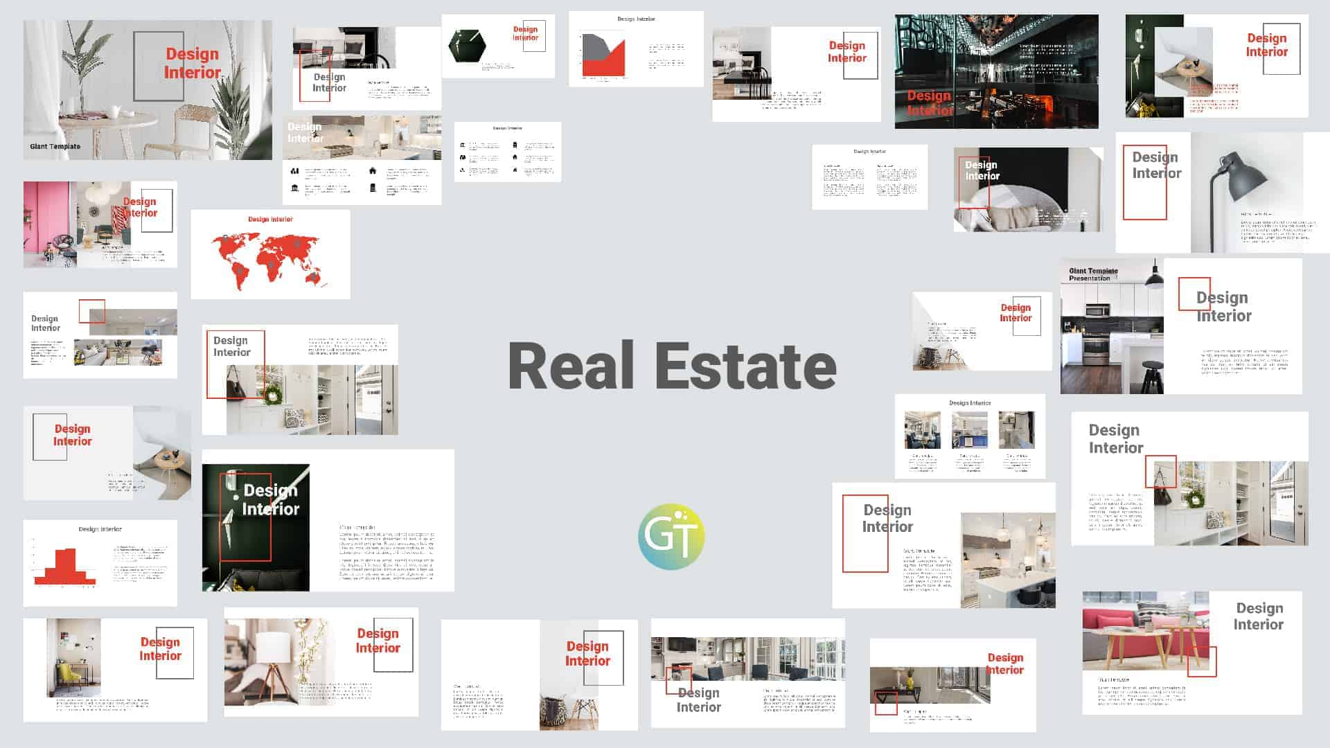REAL ESTATE MARKETING FREE POWERPOINT TEMPLATES DOWNLOAD