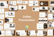 Coffee Free Template Powerpoint