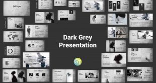 Free Powerpoint Templates Download Template Ptt